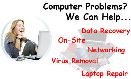 Best Computer Repair Dallas | Expert Virus Removal Dallas | DFWGeekOnTheGo