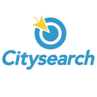 Follow Us on City Search